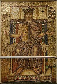 Ubf Richard-Wagner-Platz Mosaik Otto I.jpg