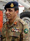 Ashfaq Pervez Kayani NI(M), HI(C)