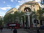 King's College London Bush House Building 3.jpg