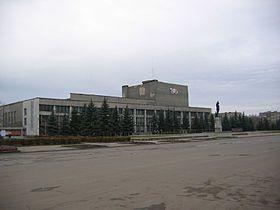Kamensk-Kuznetsk