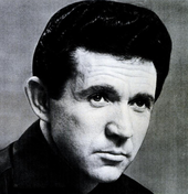 Singer Sonny James
