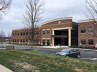University of Dayton - Dublin Campus (Dublin, Ohio).jpg