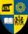 克鲁日县的徽章