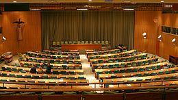联合国托管理事会