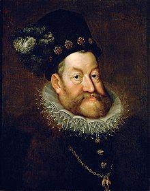 AACHEN, Hans von - Portrait of Emperor Rudolf II - WGA.jpg