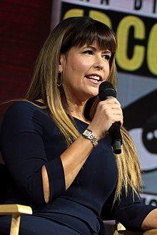 Patty Jenkins at the 2018 Comic-Con International.jpg