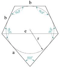Pentagonikositetraeder Fünfeck.png
