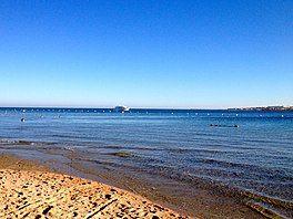 Red sea coast, Makadi bay.jpg