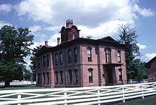 Hempstead County Arkansas Courthouse.jpg