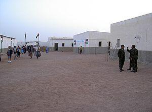 Tifariti, 2005
