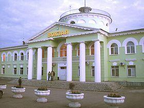 Novokuybyshevsk