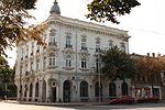 Hotel Danubiu - Municipiul Braila - vedere de zi.jpg