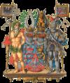 Wappen Preußische Provinzen - Hessen-Nassau.png