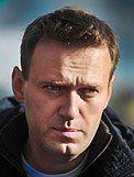 Alexei Navalny in 2011