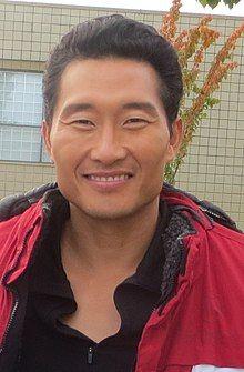 Daniel Dae Kim set of Hawaii Five-O 2013 (cropped).jpg