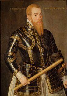 Erik XIV (1533-1577) (Domenicus Verwilt) - Nationalmuseum - 18413.tif