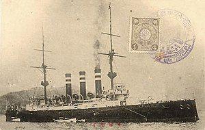 Japanese cruiser Iwate.jpg