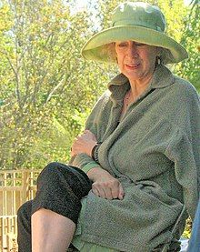 Margaret Atwood Eden Mills Writers Festival 2006.jpg