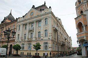 Wiki.Vojvodina II Freedom Square (Novi Sad) 049.jpg