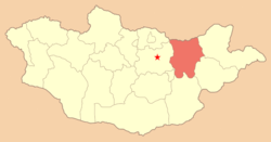 Map mn khentii aimag.png
