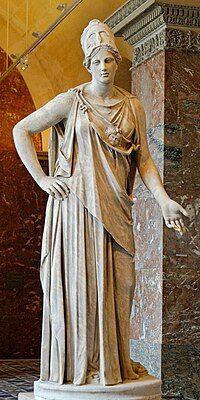 公元前4世纪希腊原像或公元1世纪的罗马复制品