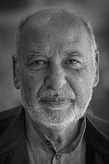 Tahar Ben Jelloun (2013)