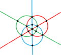 Tetrakis hexahedron stereographic D3-3color.png