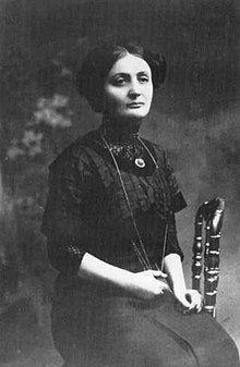 Franciszka Arnsztajnowa, portrait 2.jpg