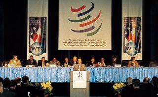 Seattle Ministerial Conference 30 November-3 December 1999 (9308794108).jpg