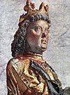 Carl II of Sweden 15th century by Bernt Notke 1982.jpg