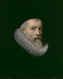 Gertruida van Veen - Portrait of the painter Otto van Veen.jpg