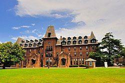 HAMPTON UNIVERSITY Virginia Cleveland Hall.jpg