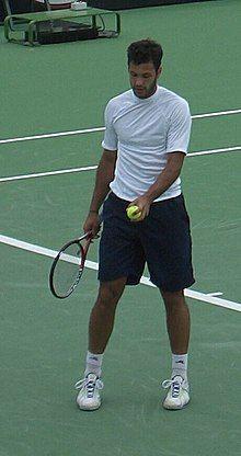 Jose Acasuso 2006 Australian Open.JPG