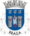 Coat of arms of Braga