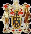 威廉斯堡徽章