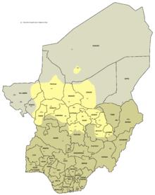 Hausa language map.png