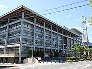 大津市政府大楼