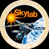 Skylab Program Patch.png