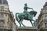 Statue of Jeanne d'Arc in Orléans A.jpg