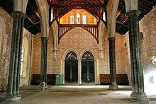 Photo of Winchester Great Hall