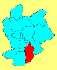 涿鹿县在张家口市的位置.PNG