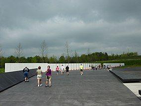 A tour of the Flight 93 National Memorial - 13.jpg