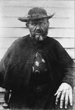 Father Damien, photograph by William Brigham.jpg
