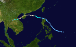 Fred 1991 track.png