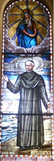 San Paolino in Viareggio at St. Andrew