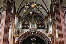 Görlitz - An der Jakobuskirche - Jakobuskathedrale in 07 ies.jpg