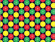 Triangular tiling circle packing3.png