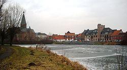 Centrum Machelen - Zulte - België 1.jpg