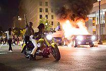 DC Riots May 30