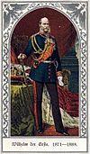 Die deutschen Kaiser Willhelm I.jpg